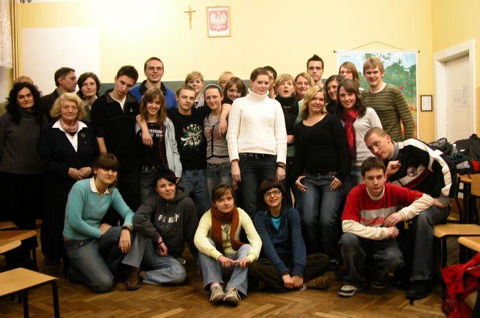 Mit der Zeitzeugin und Überlebenden der Lager Majdanek und Ravensbrück - Eva Kozlowska