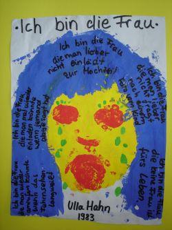 Lyrik im Deutschunterricht Klasse 11